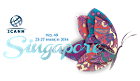 "ironDNS<sup class=""registered"">®</sup> on 49th ICANN Conference in Singapore"