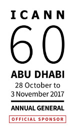 Sponsor of the 60th ICANN Meeting in Abu Dhabi