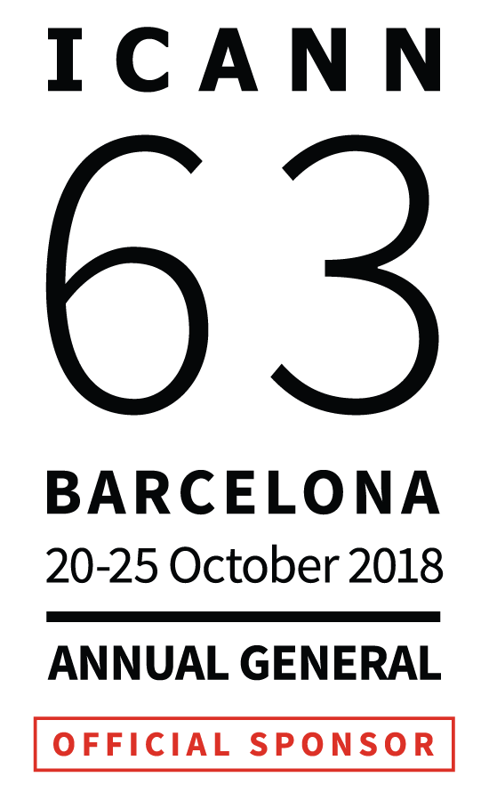 ironDNS® at the 63rd ICANN conference in Barcelona, Spain